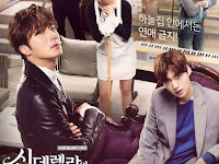 SINOPSIS Cinderella and Four Knights Episode 1 - Selesai
