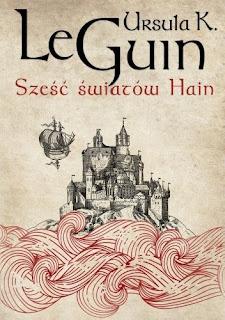 Sześć światów Hain - Ursula K. Le Guin