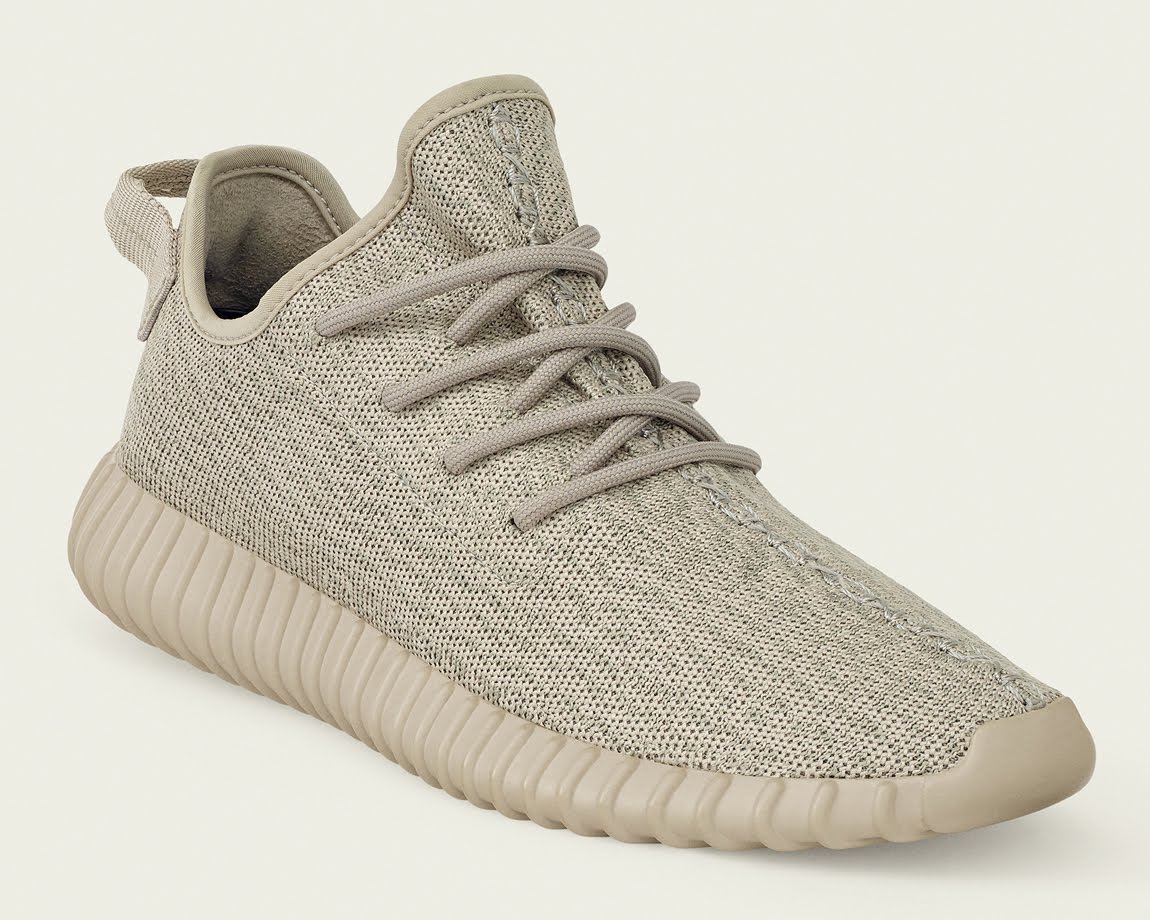 new arrival 57e86 e208a Adidas x Kanye West Yeezy Boost