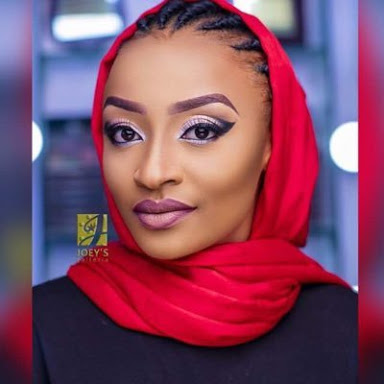 I Almost Got Married At Age 13 - Pretty Actress Rahama Sadau