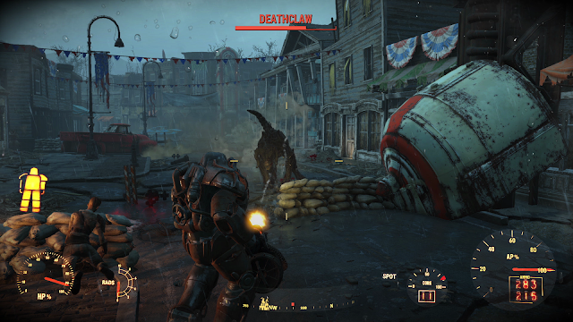 Fallout 4 Final Edition PC Free Download Screenshot 1