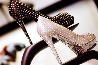 propuestas de Zapatos de Fiesta para Quinceañeras