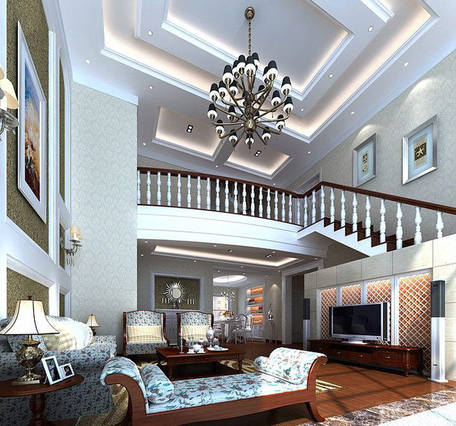 Luxury Home Interior Design Gallery: Home Design: The Luxury Interior Design Collection