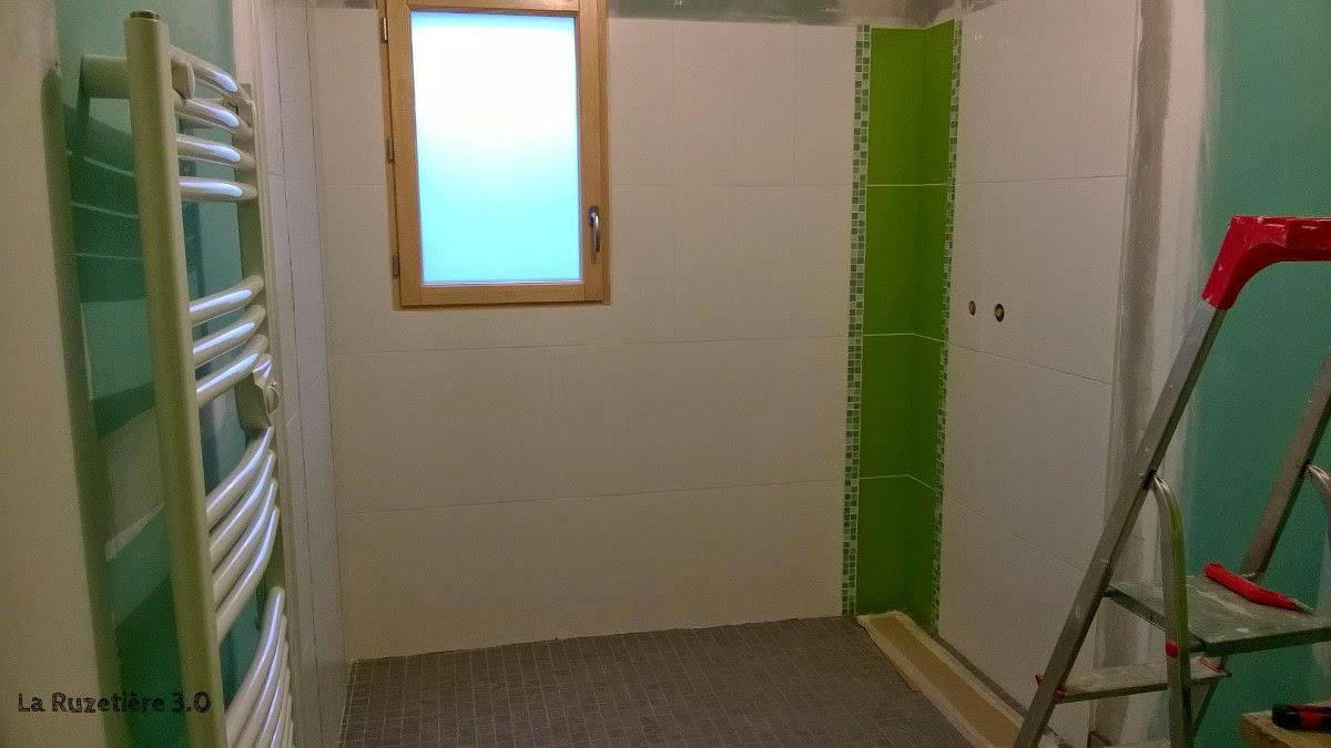 la ruzetiere 3 0 maison ossature bois rt 2012 faience murale salle de bain