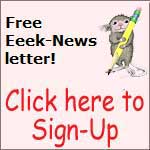 House-Mouse Designs Newsletters