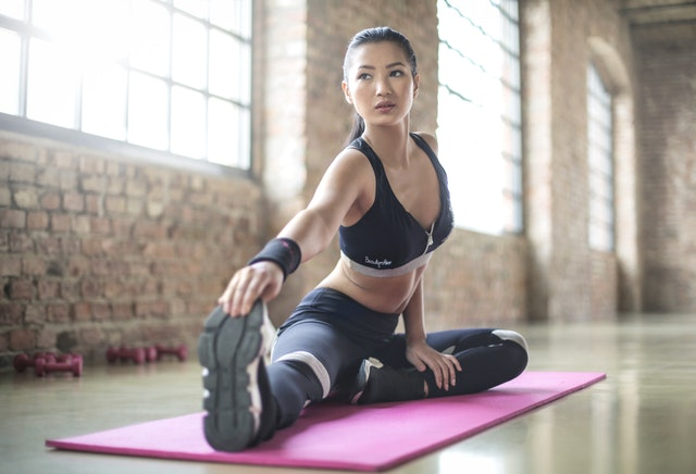 Top 10 Benefits of Regular Exercise Start Working Out Today