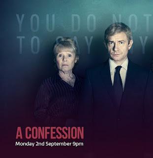 A Confession Temporada 1
