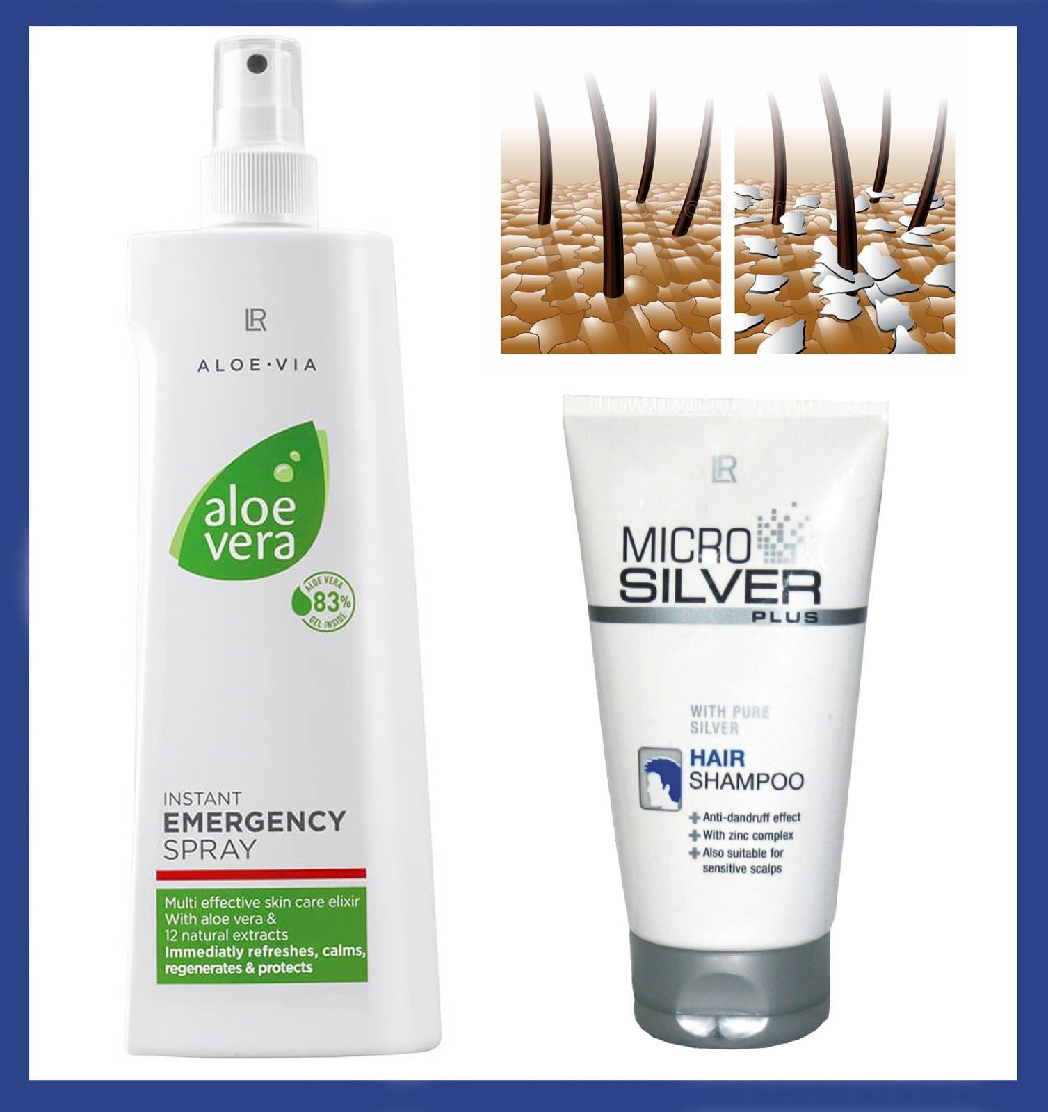 Saç Kaşıntısına iyi Gelen Doğal Bitkisel Çözüm