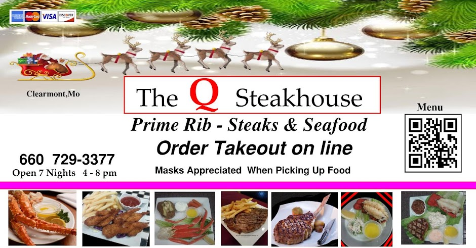 The Q Steakhouse Restaurant
