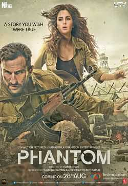 Phantom (2015) Movie Download
