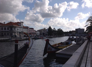 Aveiro, Performa Conference 2015, artistic research