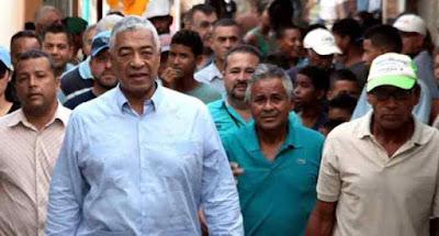 """Fermín: """"Venezuela sabe que el 20M es la oportunidad de salir del hoyo"""""""