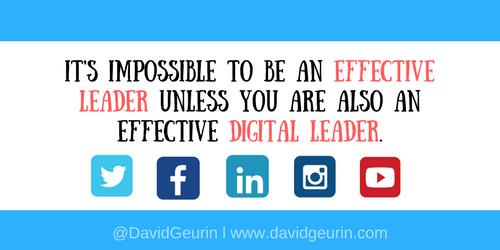 davidgeurin.com - David Geurin - 5 Myths of Digital Leadership