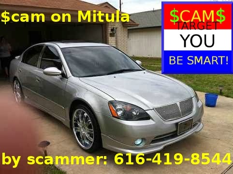Scam Ads With Email Addresses and Phone numbers - posted ...