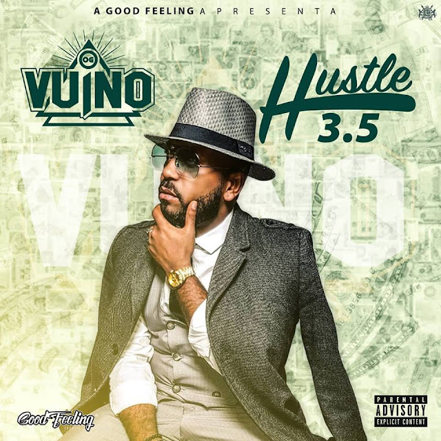 Hustle 3.5 (Rap