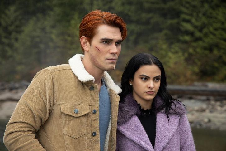 Riverdale - In Treatment & Tangerine - Review