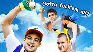 Fuckemon Go | A Gay XXX Parody