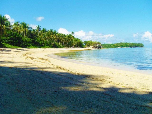 Pinamuntugan Island, Hidden Paradise in Albay