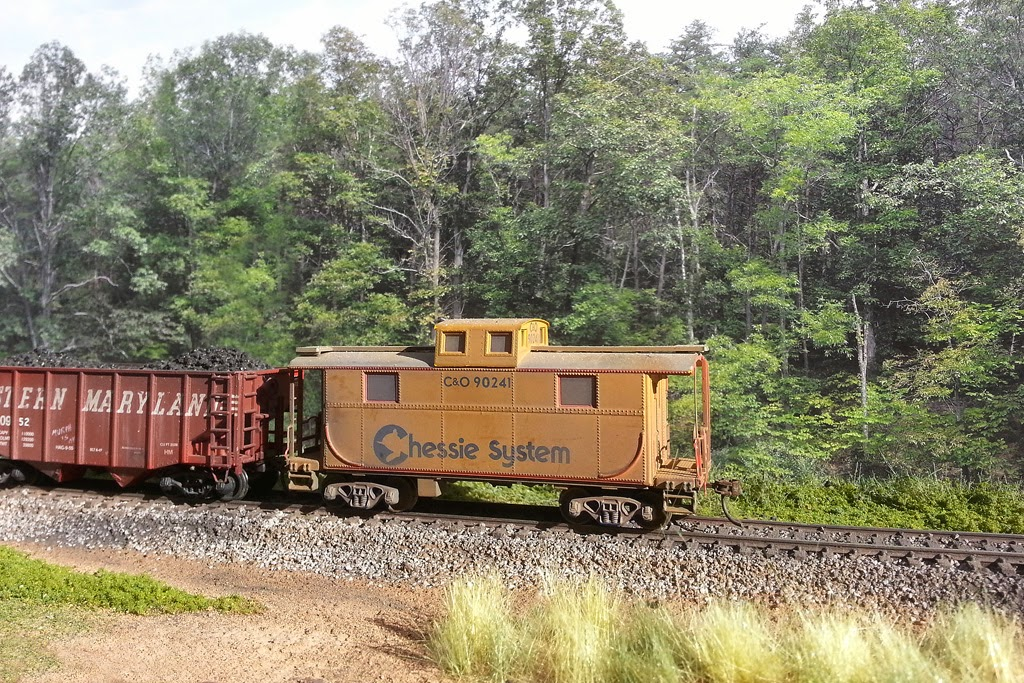Cp rail manitoba minnesota subdivision amazing diorama - Model railroad backdrops ...
