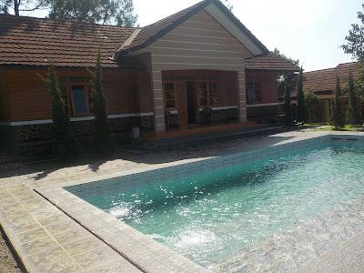 tips memilih villa di ciater wisata pemandian air panas alam sari ater