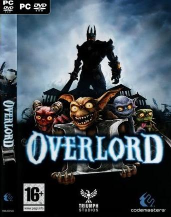 Overlord 2 PC Full Español ISO DVD5 Descargar