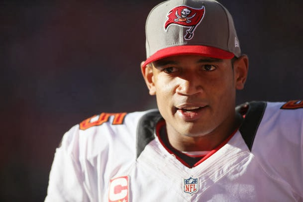 Josh Freeman Football Player