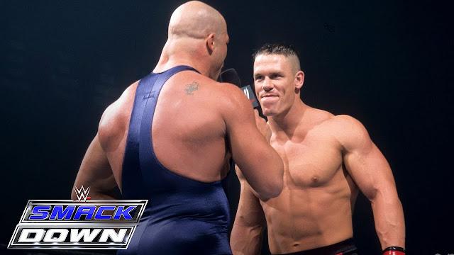 Ezen a napon a pankráció történelmében: John Cena debütál a WWE-ben! (2002. június 27.)