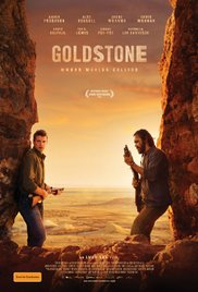 Watch Goldstone Online Free Putlocker