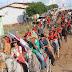 1° Cavalgada do São Pedro, município de Pintadas é realizada com sucesso