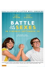 Battle of the Sexes (2017) BRRip 1080p Latino AC3 5.1 / ingles AC3 5.1