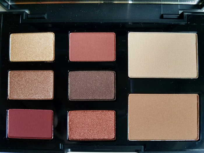 Glo Skin Beauty - The Velvets Shadow Palette - 7.6g - ca. 75.00 Euro 3