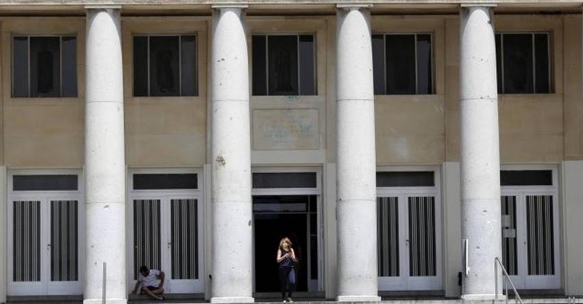 LA COMPLUTENSE: Primera universidad pública de España que forma maestros rebeldes