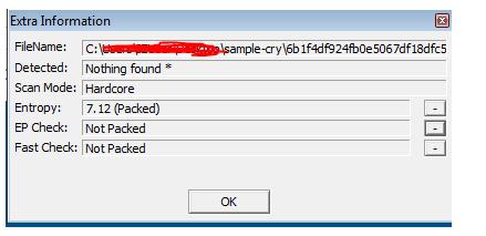 crysis ransomware decryptor 2018