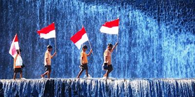 cinta indonesia boleh tapi ada batasannya