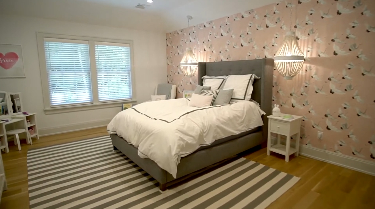 Home Interior Design Tour vs. Brand New Summer Oasis Conveniently Located near Southampton Town