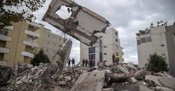 Ιστορίες θλίψης και πόνου έρχονται από την Αλβανία που ακόμα μετράει τις πληγές της από τον φονικό σεισμό. Πέπλο πένθους έχει καλύψει ολόκλη...