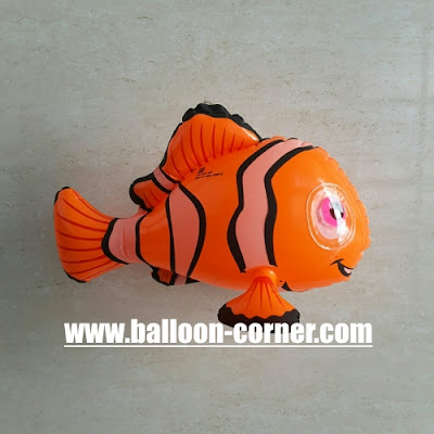 Mainan Tiuo Ikan Nemo