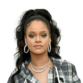 Rihanna - Singer, Songwriter, Actress, and Businesswoman