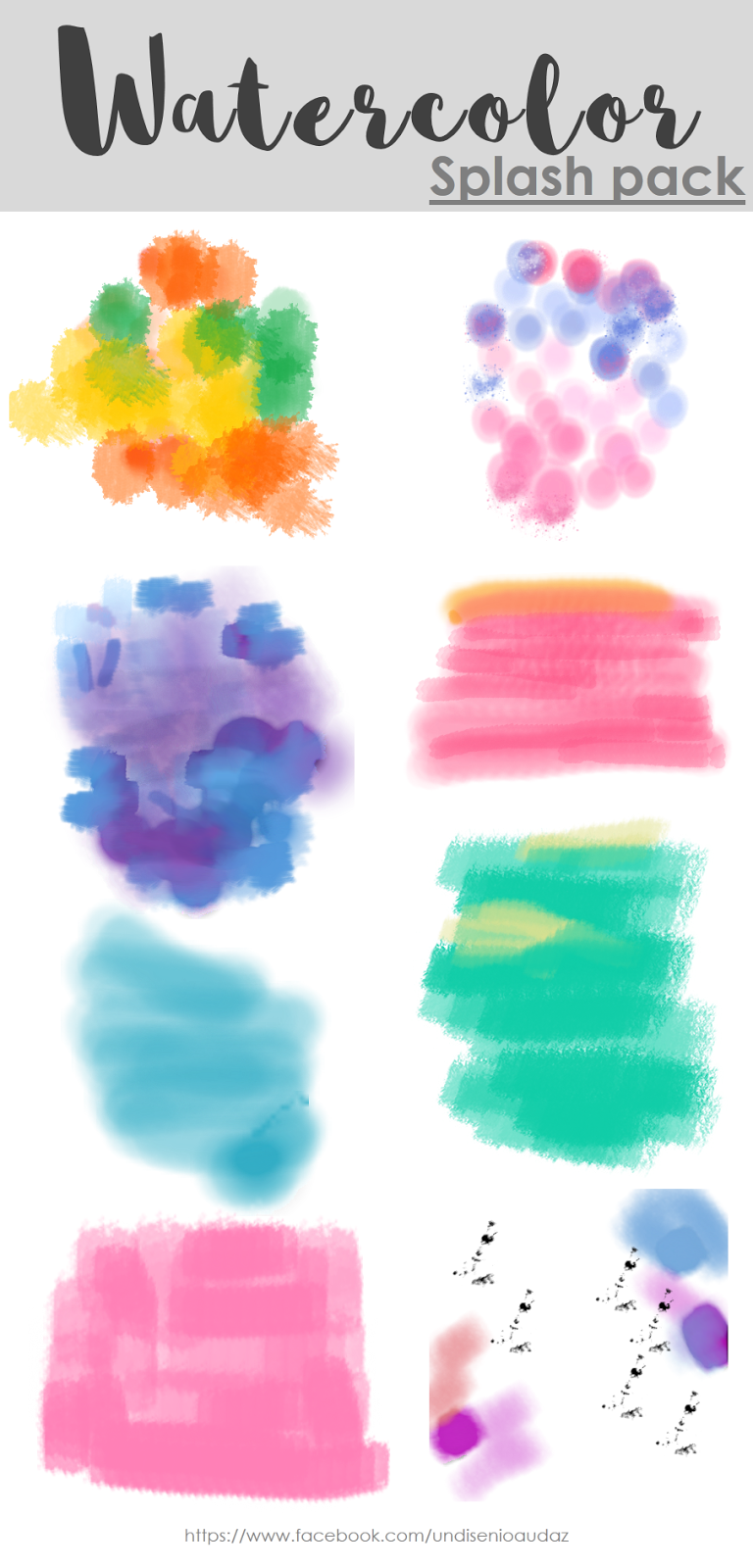 watercolor splash png free