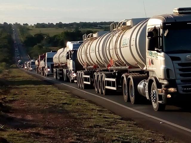 Acordo sugere valor máximo da gasolina a R$ 4,39 e do etanol a R$ 3,29