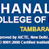 Dhanalakshmi College of Engineering, Chennai, Wanted Professor / Associate Professor / Assistant Professor / Principal