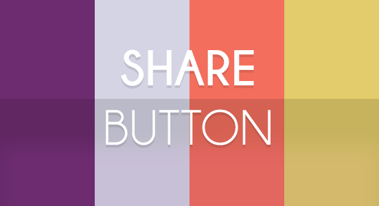 Adding the Share Button on the Revoltify Template