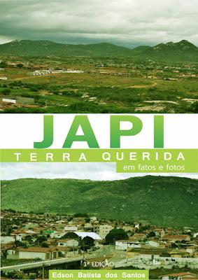 Resultado de imagem para JAPI EM FATOS E FOTOS