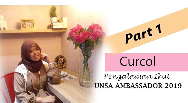 Unsa Ambassador 2019
