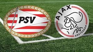 Prediksi Liga Eredivisie Belanda PSV vs Ajax 23 September 2018 Pukul 21.45 WIB