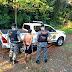 Em menos de 24h, BM prende três foragidos na região
