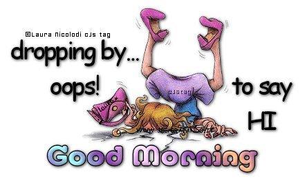 Thetincat Good Morning Gifs