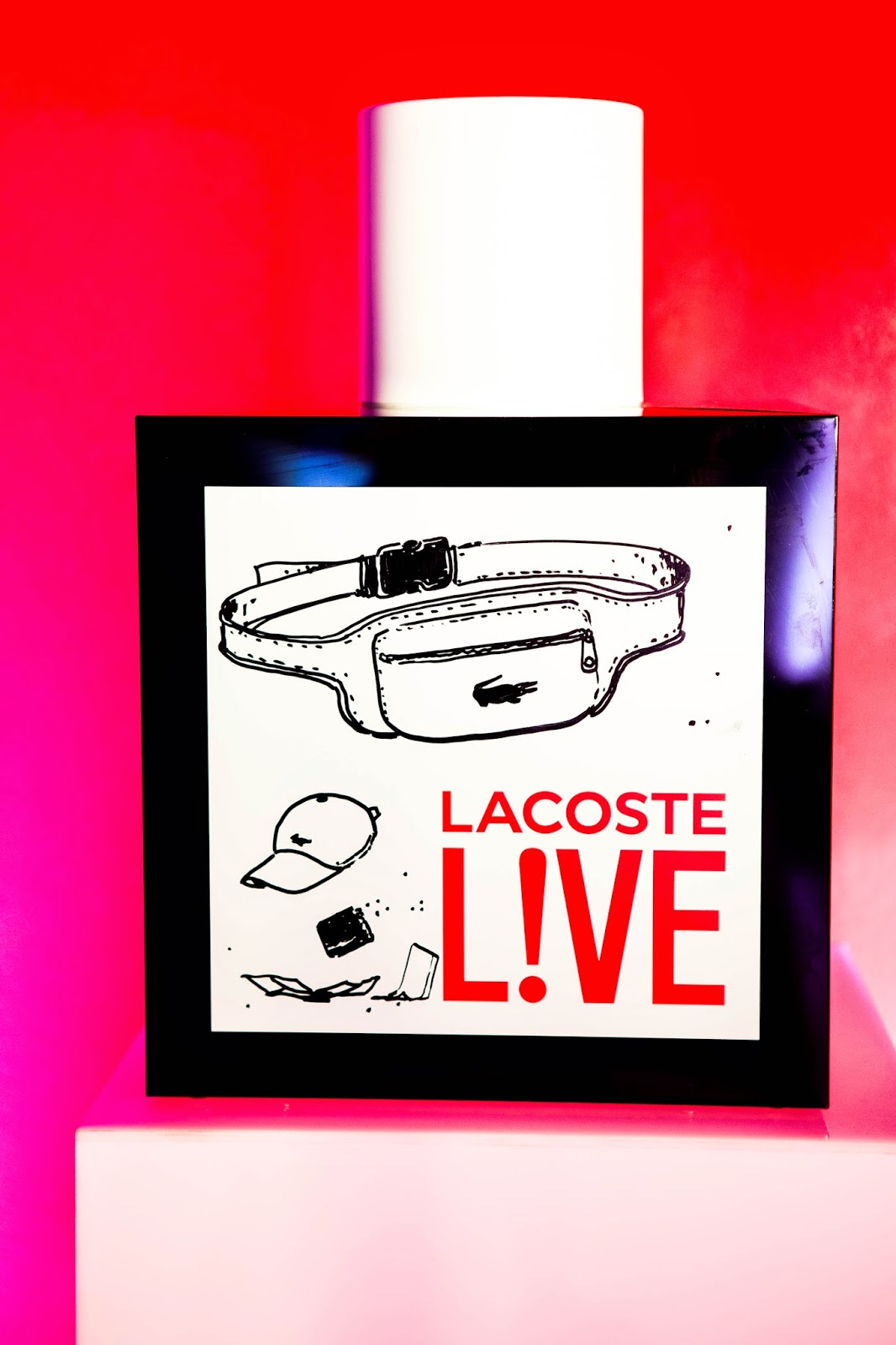 167282ede4 Kee Hua Chee Live!: LACOSTE LI!VE IS FRESH, FUN AND EDGY! AND YES ...
