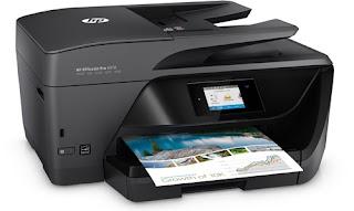 HP Officejet Pro 6970 Télécharger Pilote Pour Mac Et Windows