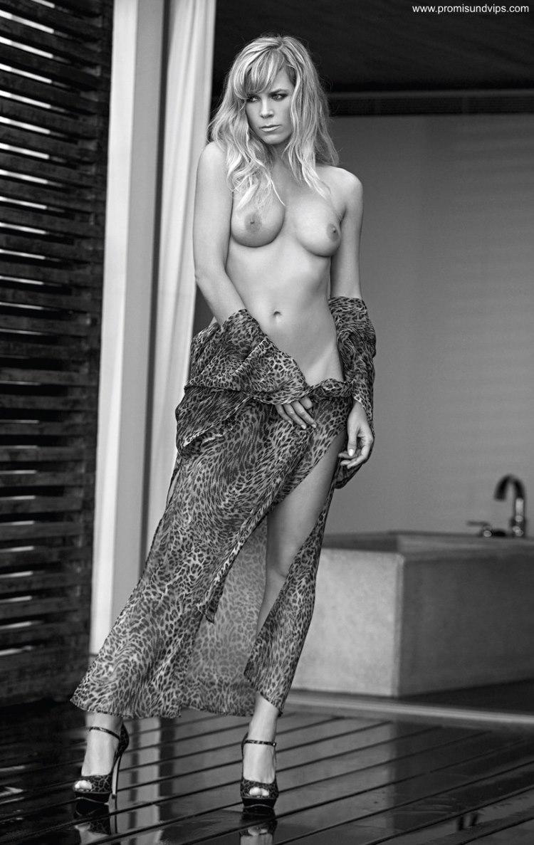 Melanie Marschke Playboy